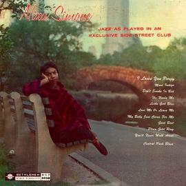 Nina simone-Little girl blues