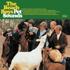 "The Beach Boys ""Pet Sounds"" high res cover art 002"