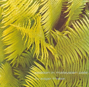 Edgar Froese-Epsilon