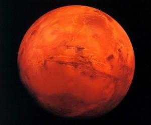 Marte-1