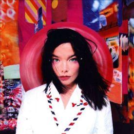 Björk-Post