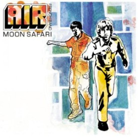 Air-Moon Safari