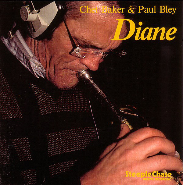 Chet Baker-Diane