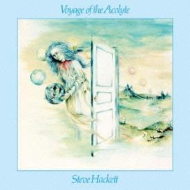 Steve Hackett-Voyage